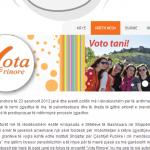 Vota Rinore